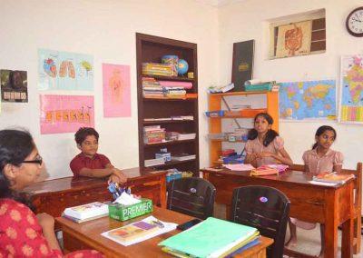 class room s
